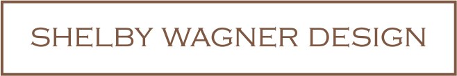 Shelby Wagner Logo