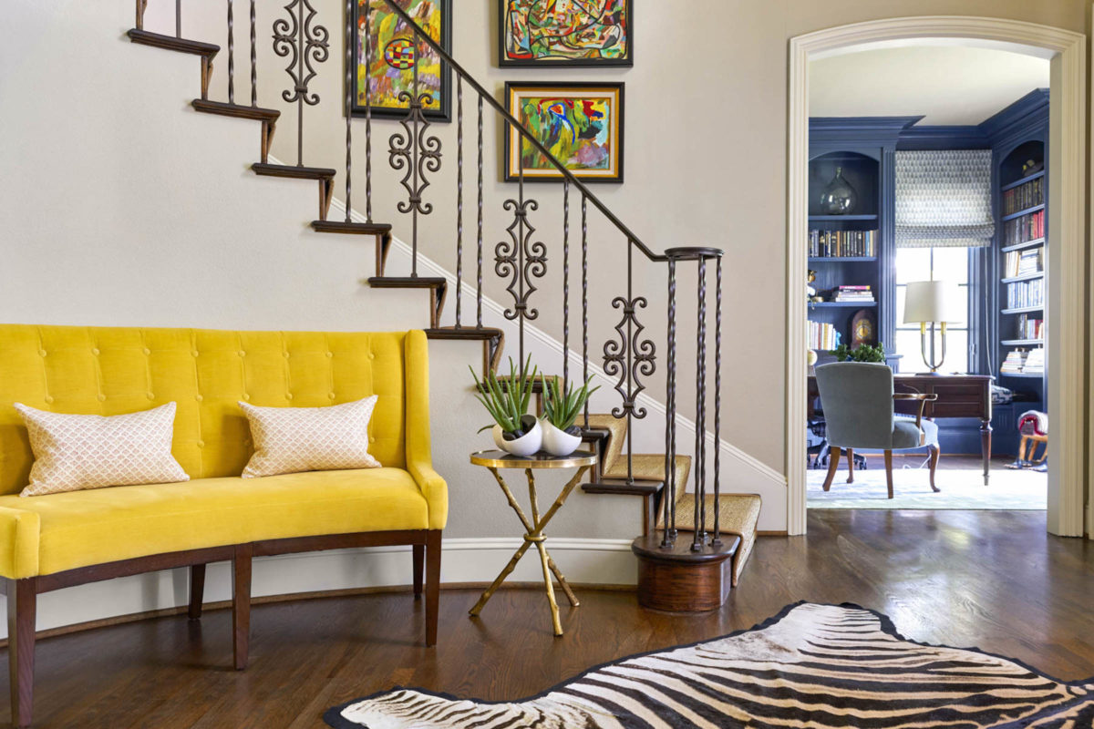 Shelby Wagner Design - Falls Road