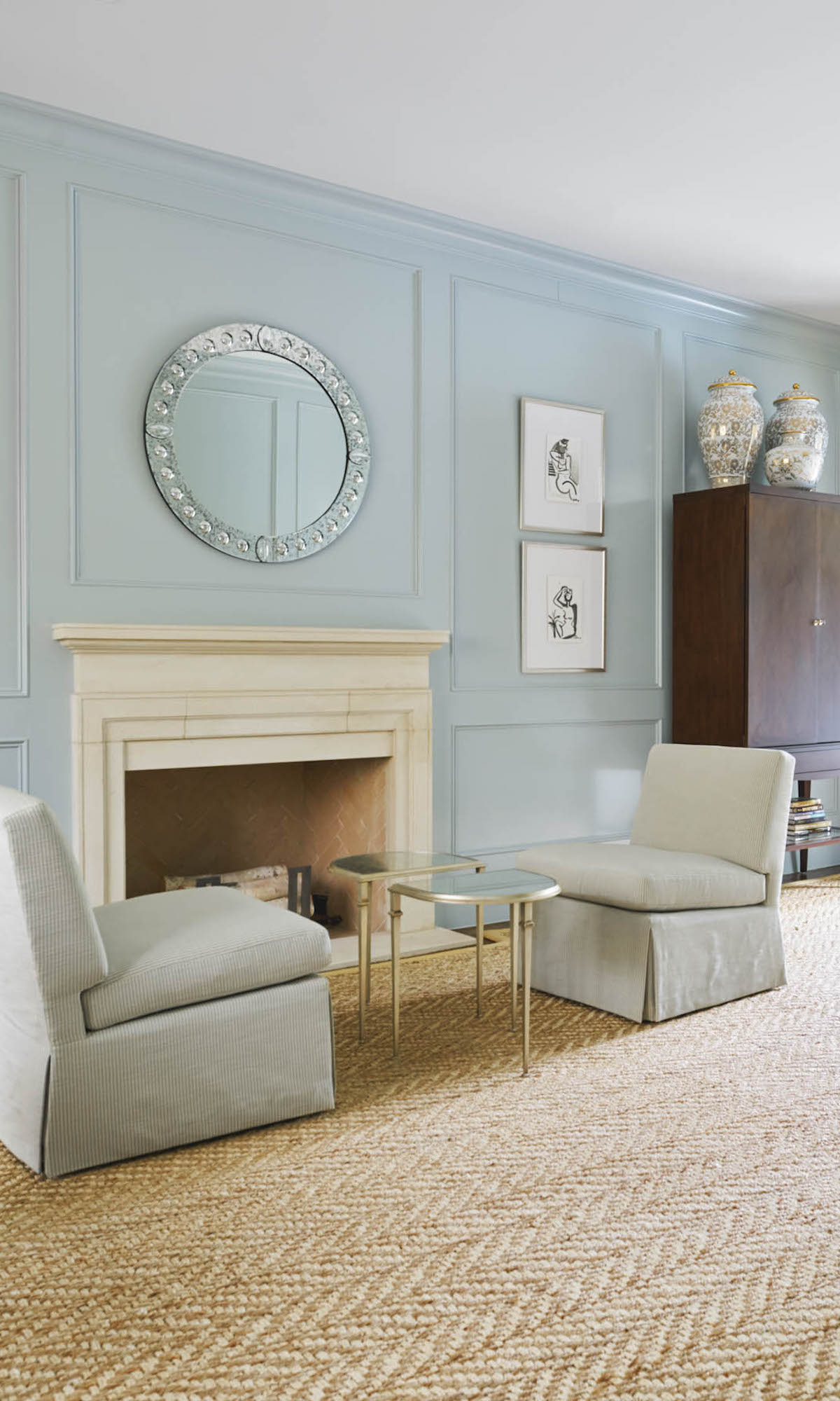 Shelby Wagner Design - Nonesuch Court