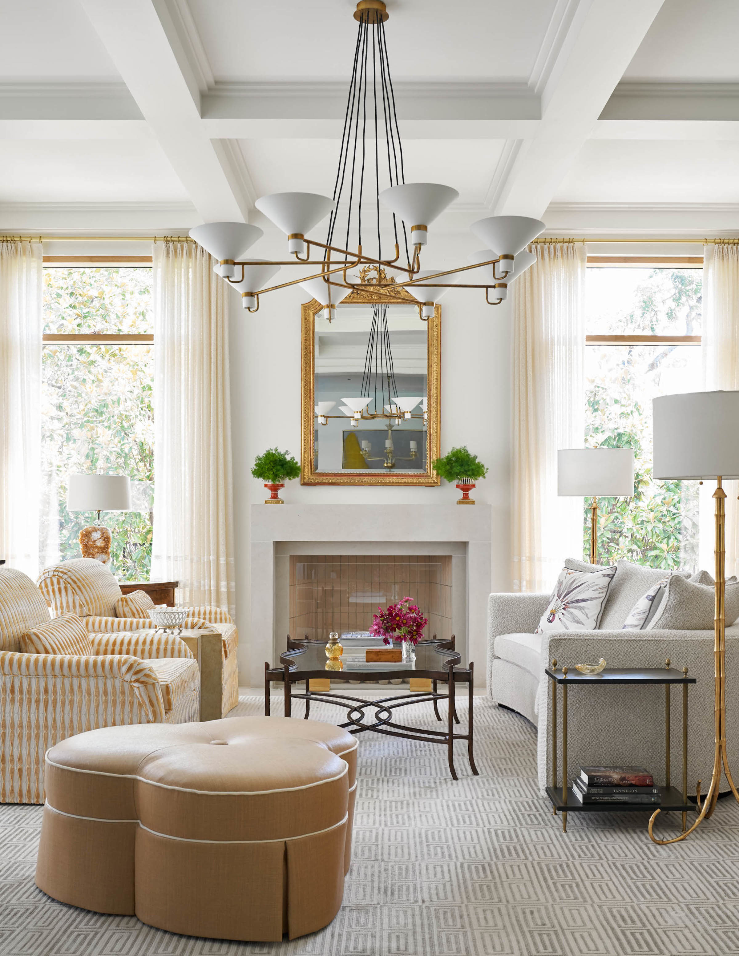 Shelby Wagner Design - Turtle Creek Lane