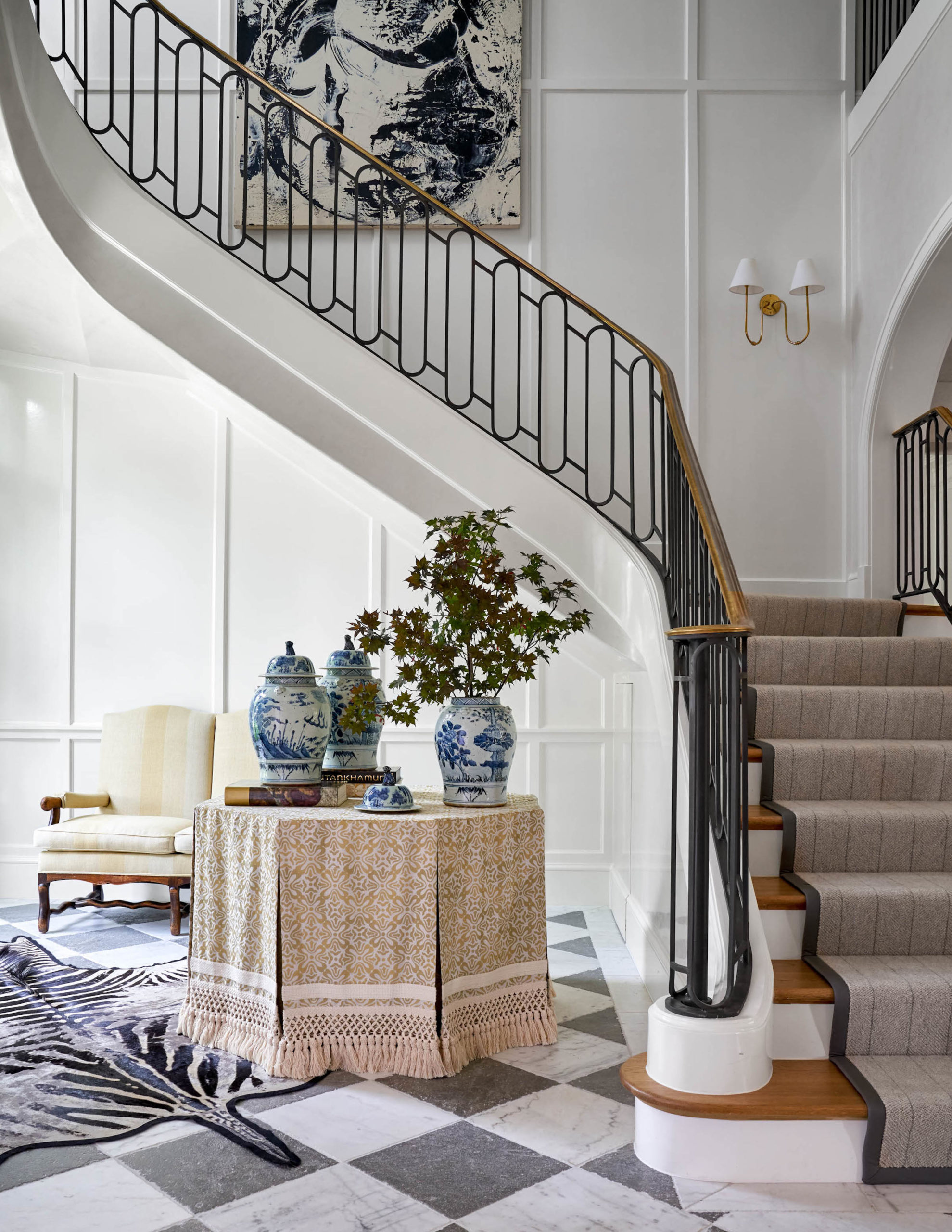 Shelby Wagner Design - Lexington Avenue